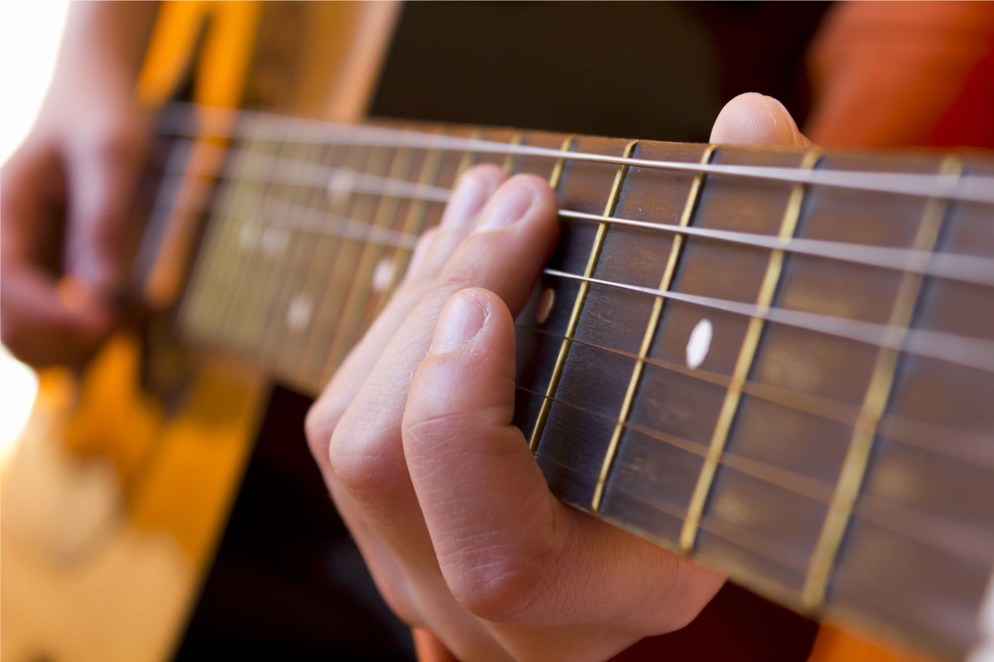 Services in Ireland - Guitar Lessons